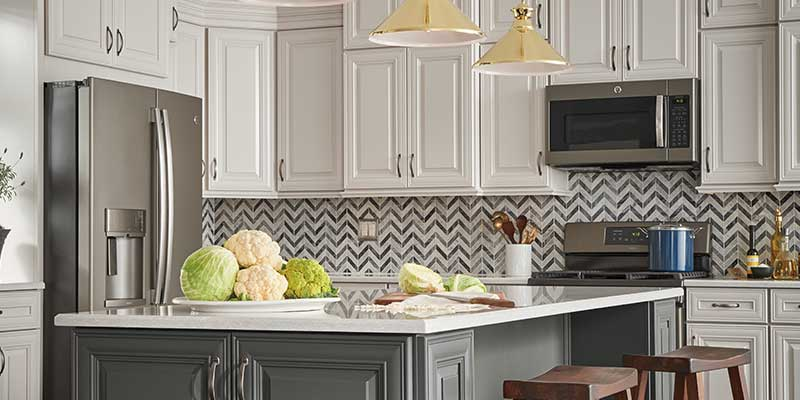 Top Cabinet Brands bei The Home Dep