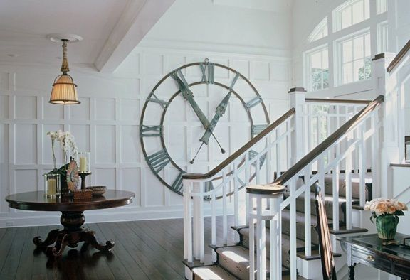 Classice-Oversized-and-Large-Wall-Clock.jpg 576 × 394 Pixel |  Groß .