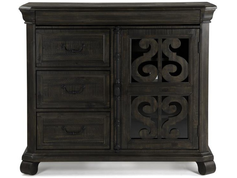 Magnussen Home Schlafzimmer Media Chest B2491-36 - China Towne.