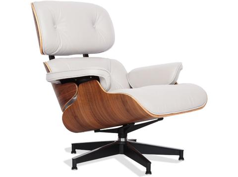Eames Lounge Chair Holz