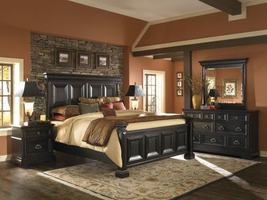 California King Schlafzimmer-Sets